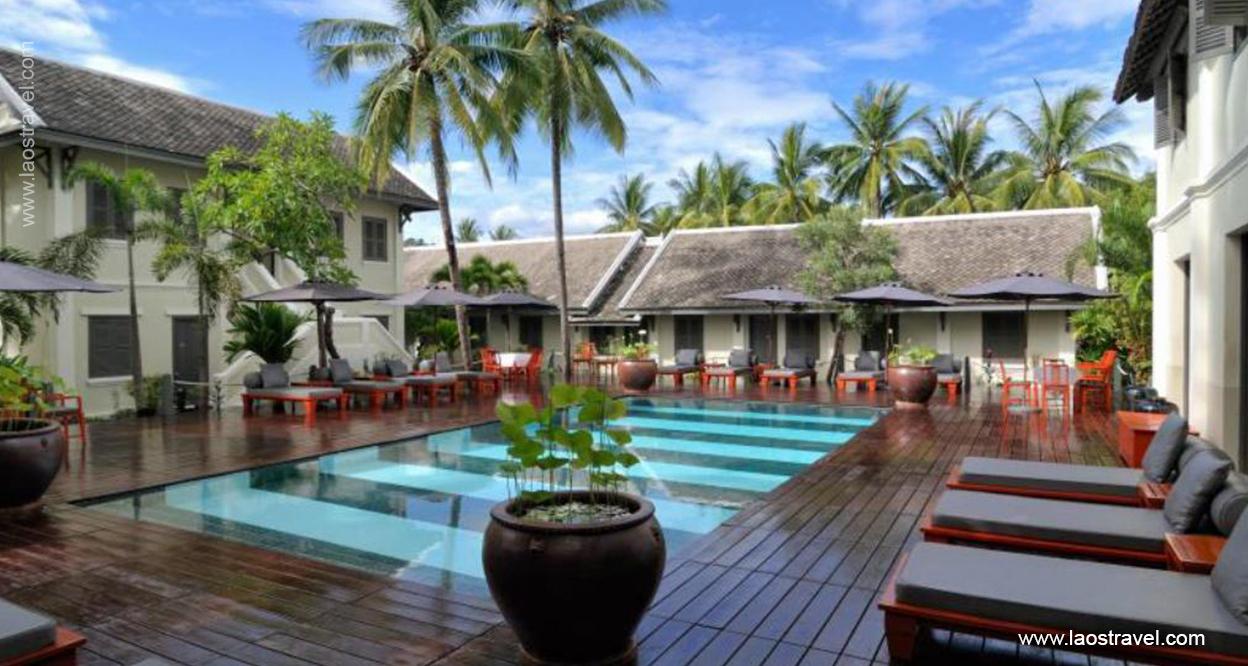 pool Villa Maly Boutique Hotel 3