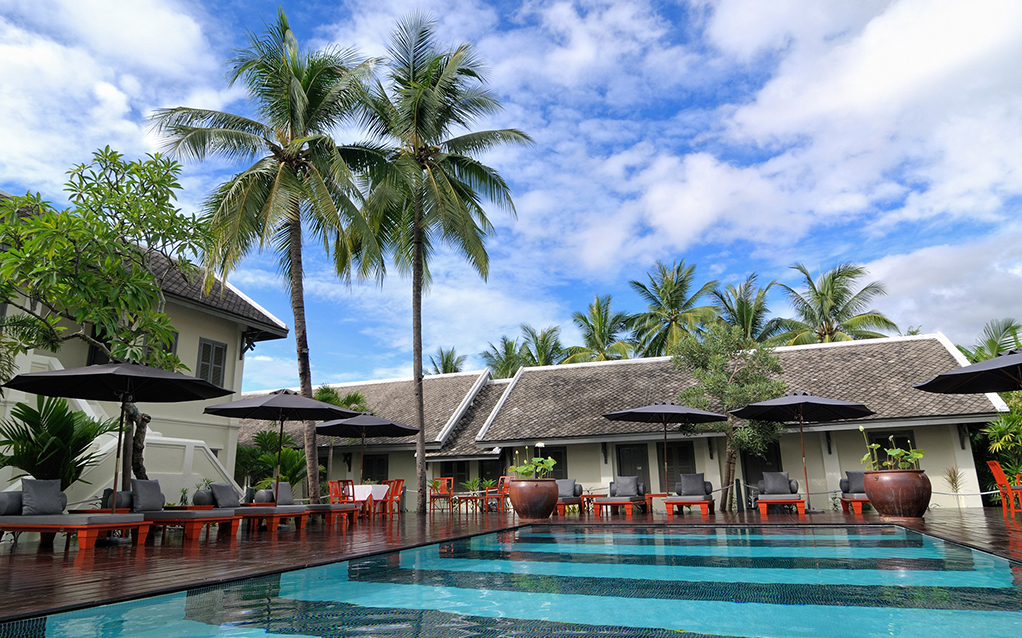 Villa Maly Boutique Hotel - best 4-star hotels in Luang Prabang