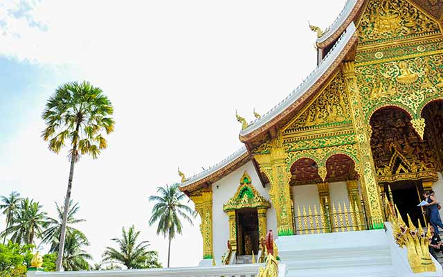 Grand Laos