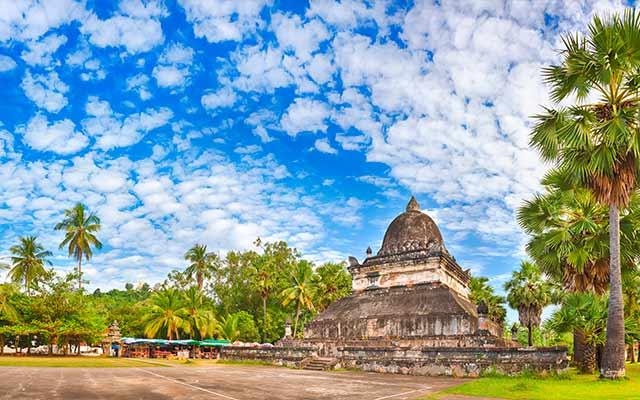 Luang Prabang highlights