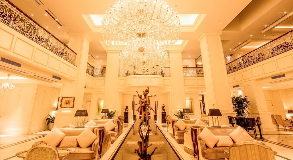 Apricot Hotel 8