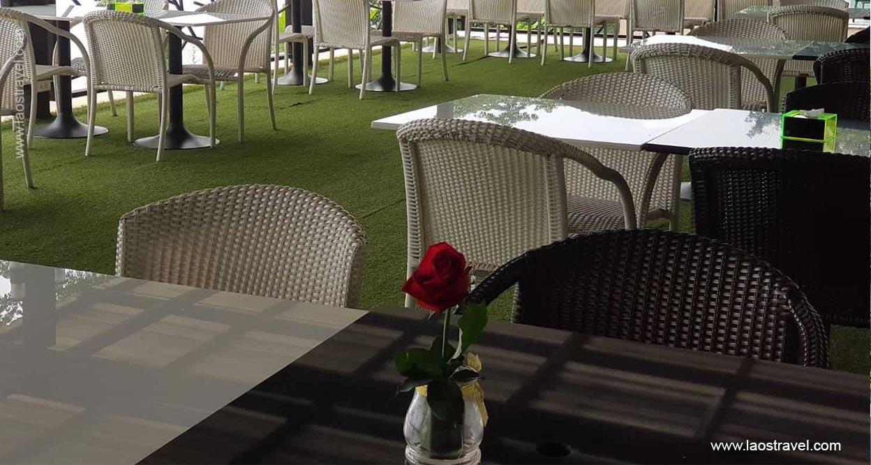 Chiangkhong Teak Garden Riverfront Hotel4