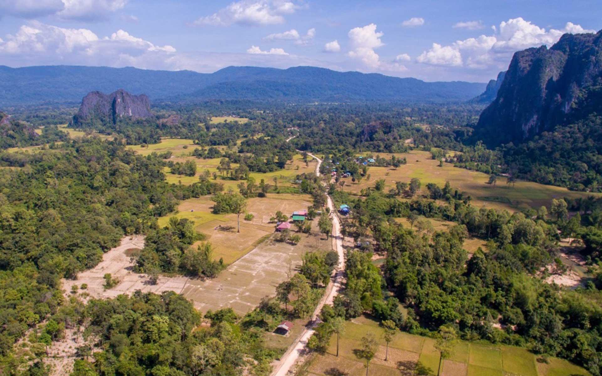 LAOS Laotravel 13 Laos Travel