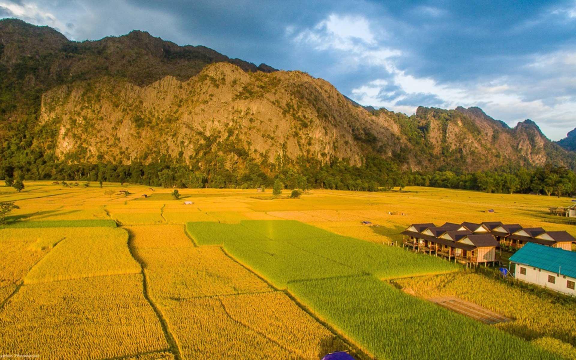 LAOS Laotravel 17 Laos Travel