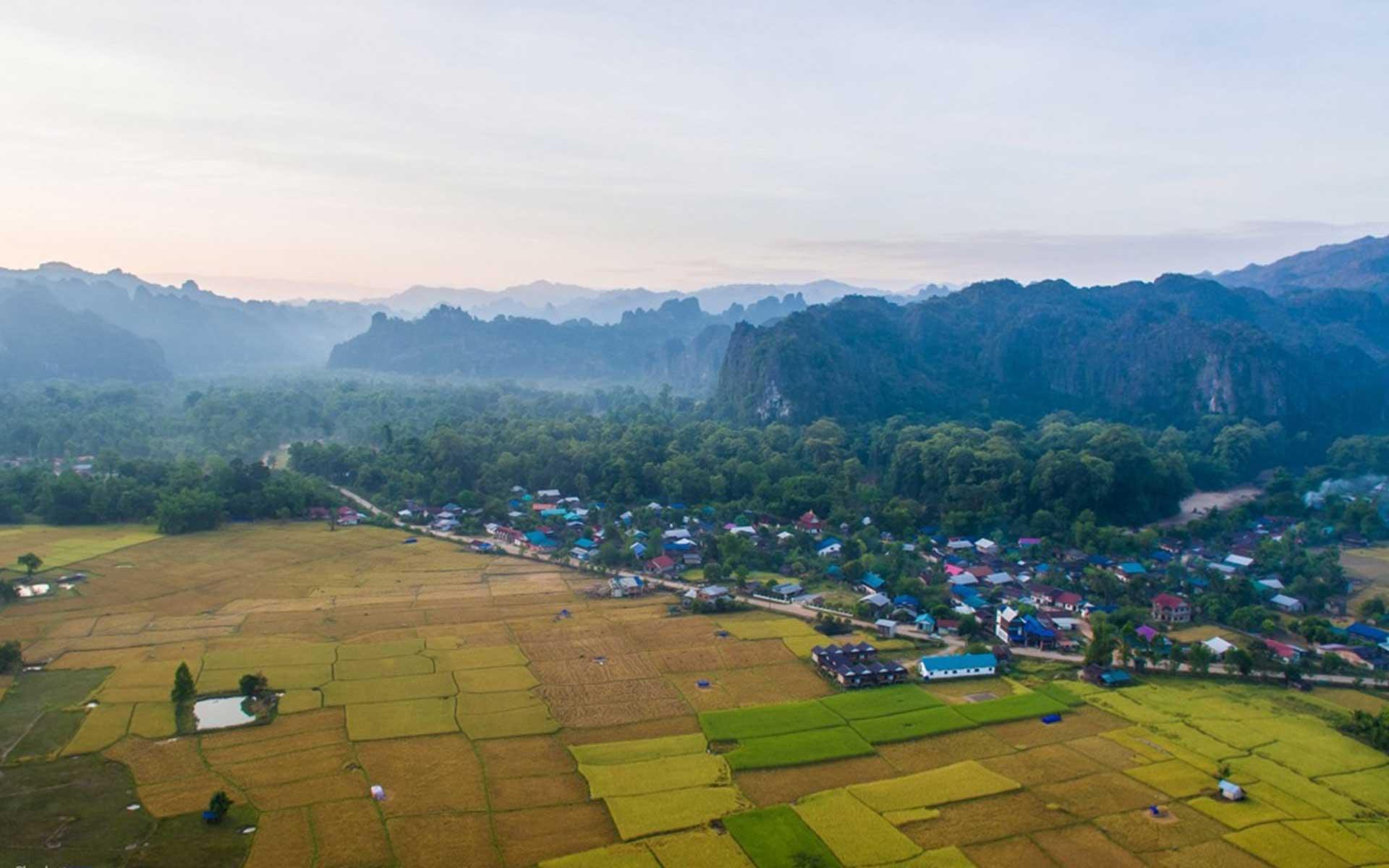 LAOS Laotravel 4 Laos Travel