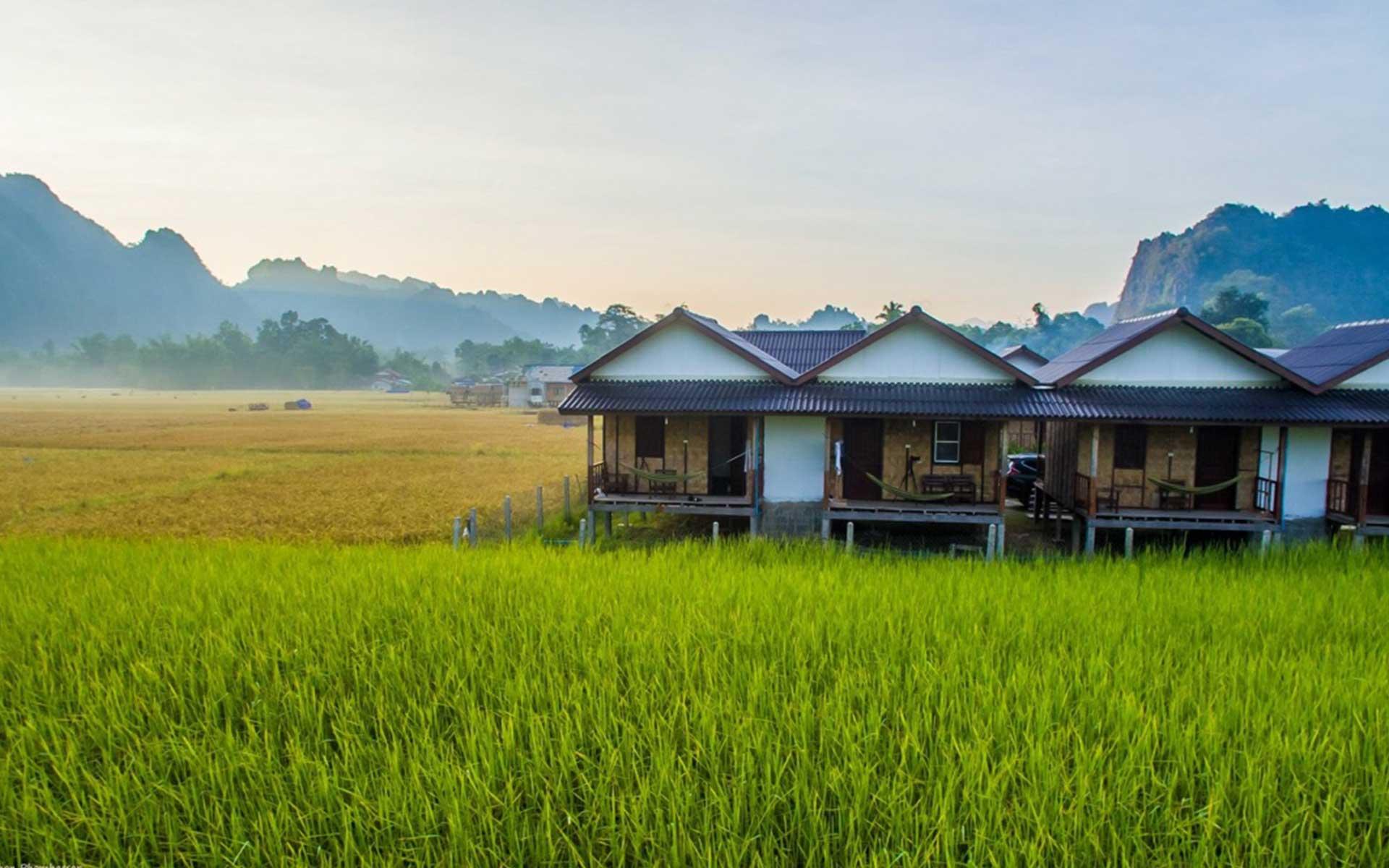 LAOS Laotravel 6 Laos Travel