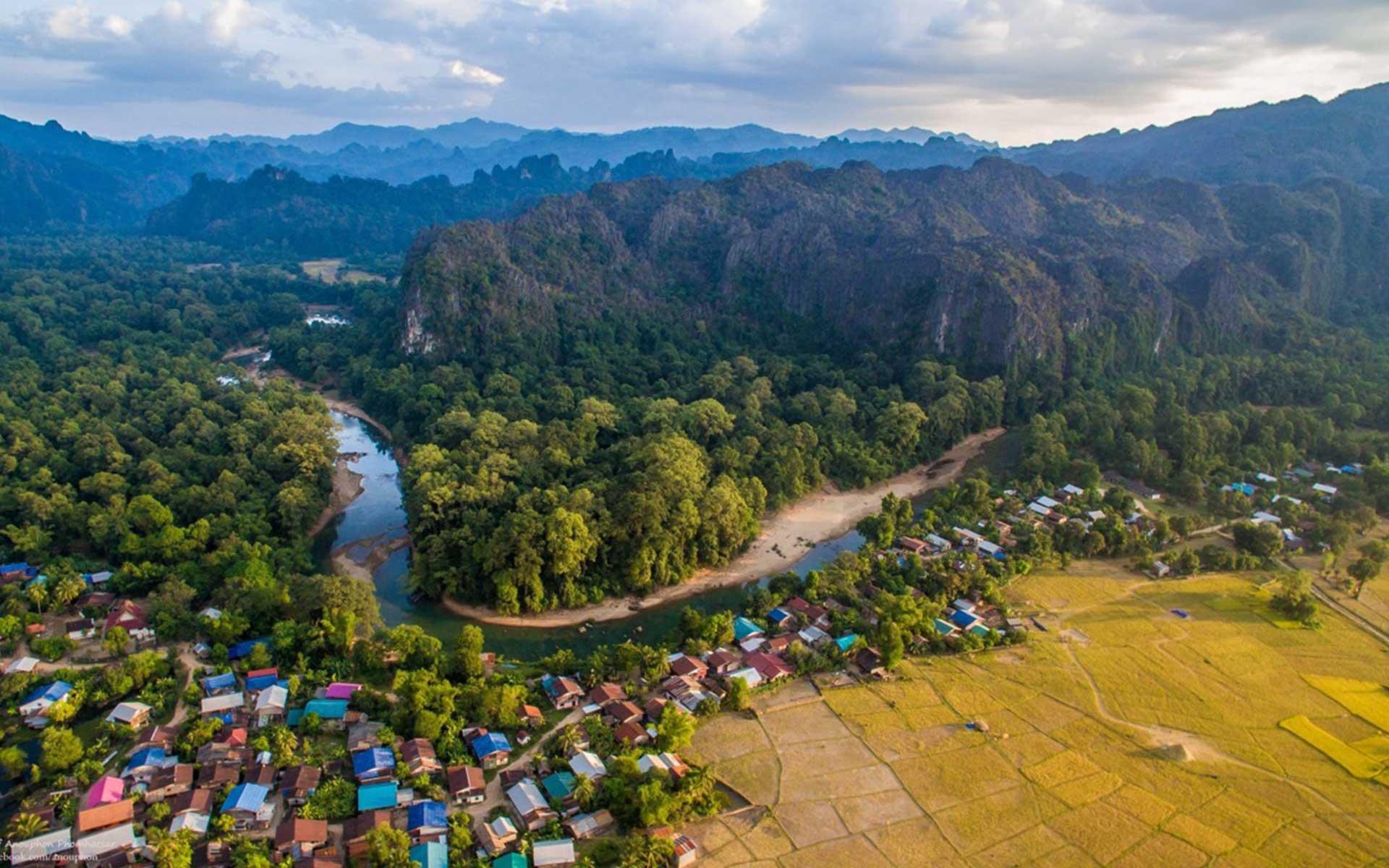LAOS Laotravel 7 Laos Travel