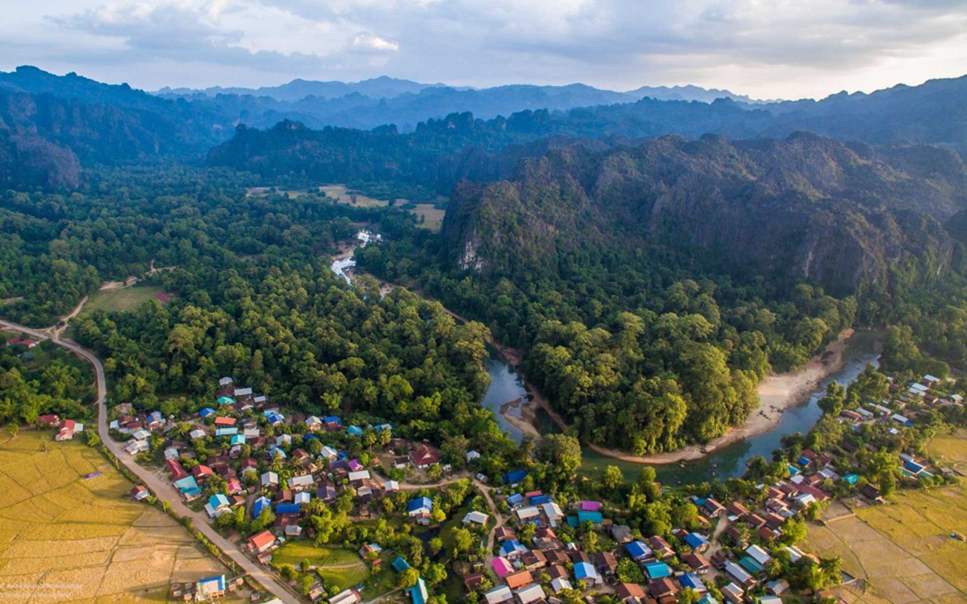 LAOS Laotravel 8 Laos Travel