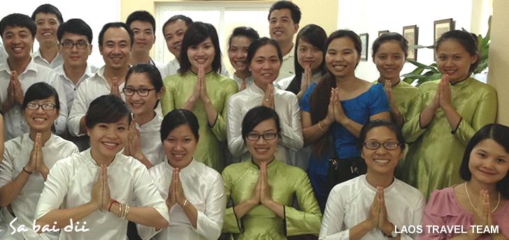 Laos-Travel-Team