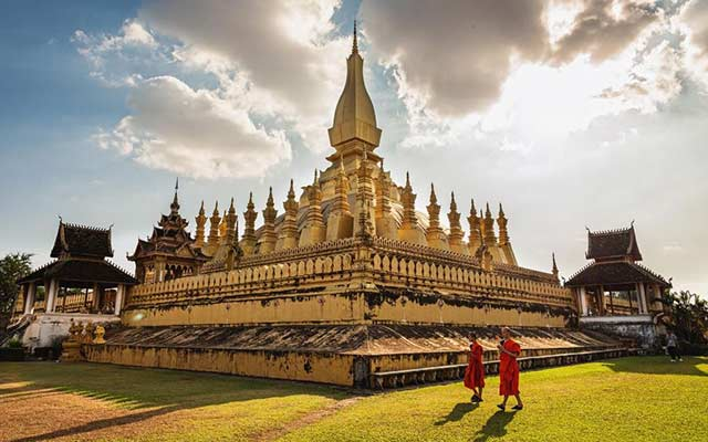 The Most Highlights Of Vientiane