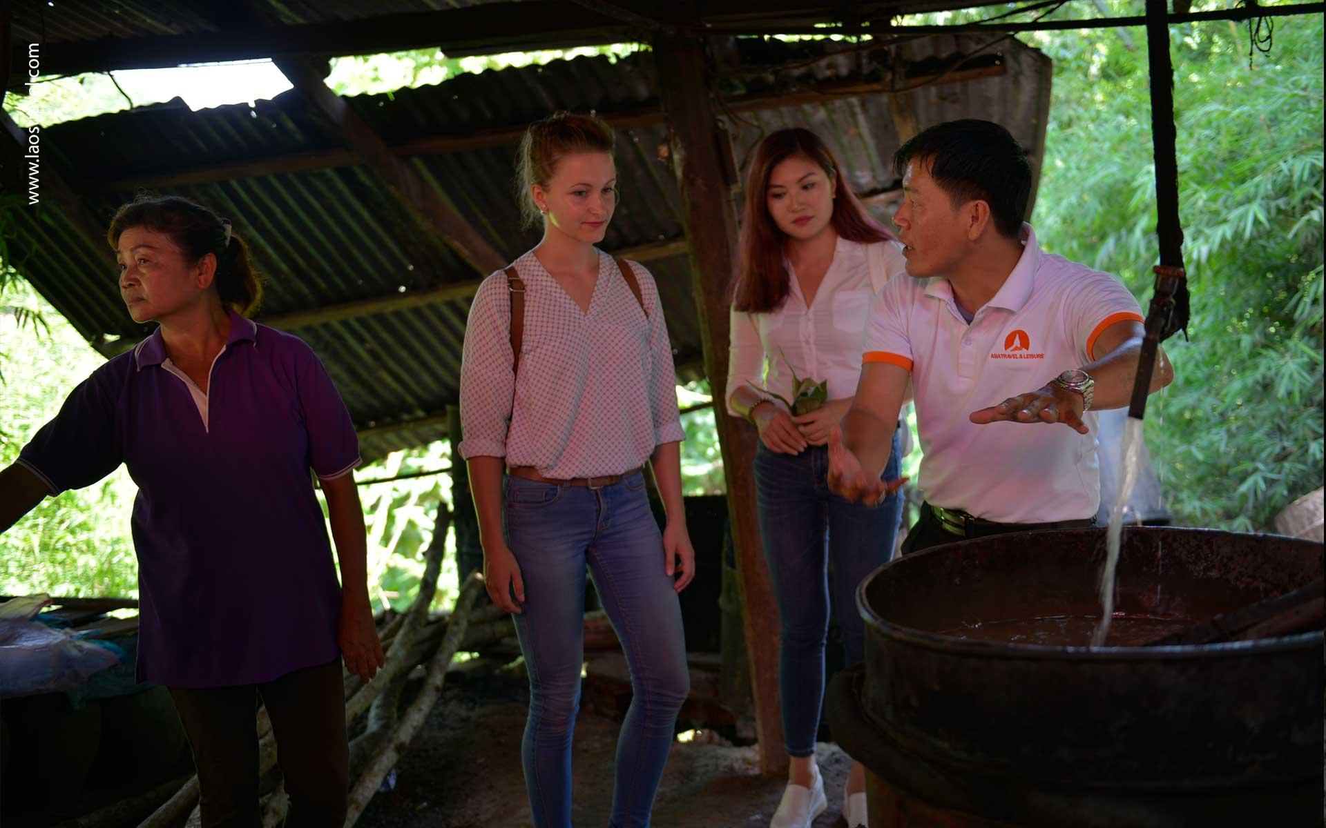Top5 laos tour18 Laos Travel