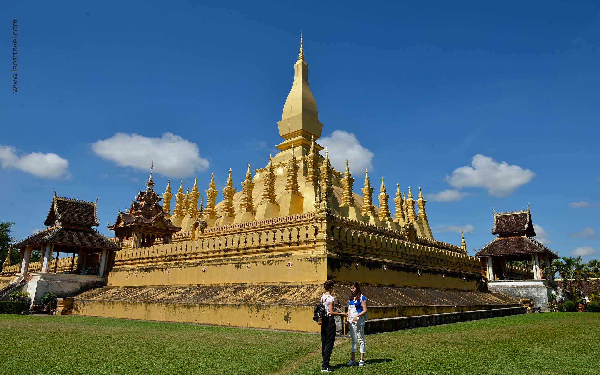 Top5 laos tour2 Laos Travel