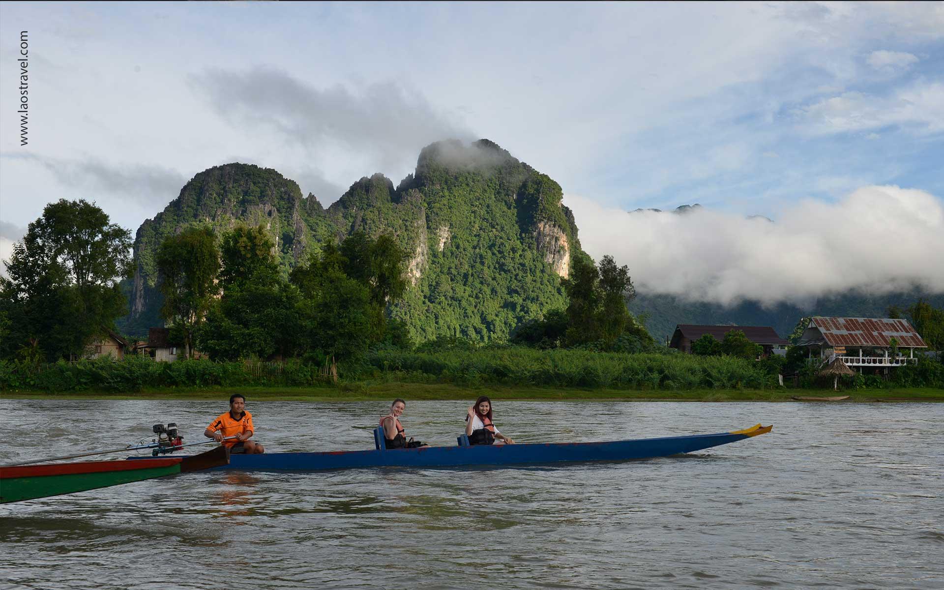 Top5 laos tour9 Laos Travel