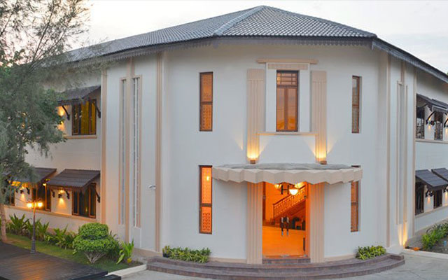 Amazing Mandalay Hotel