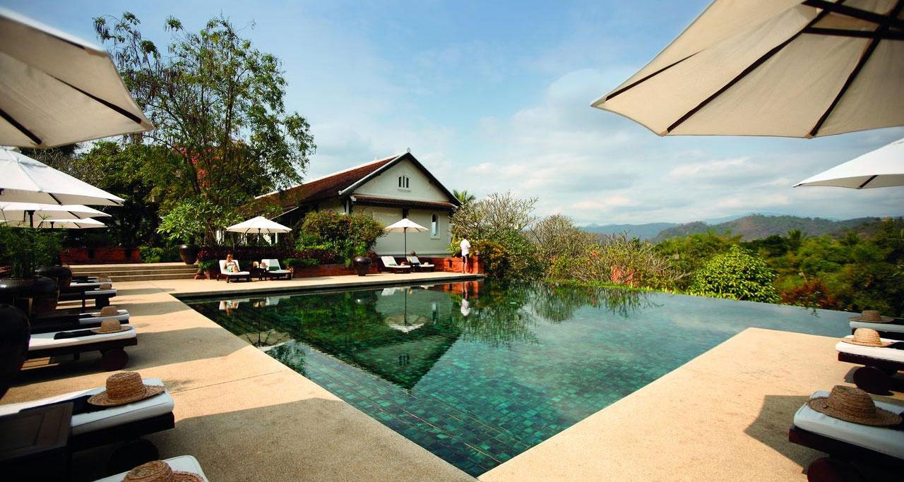 Belmond La Residence Phou Vao Resort