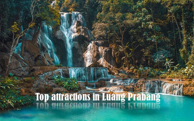 15 Top-Rated Tourist Attractions in Luang Prabang, Laos