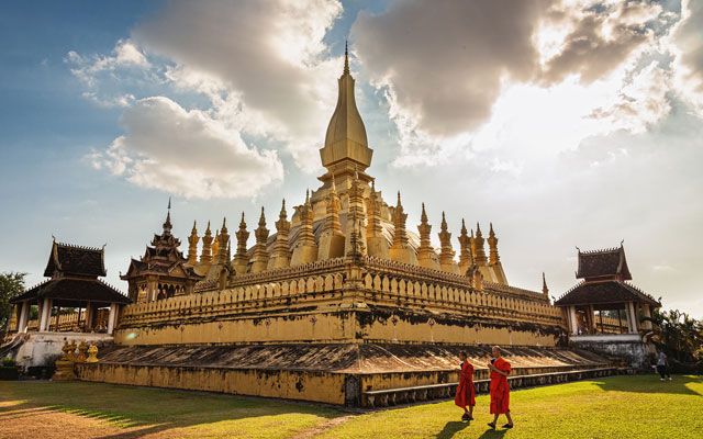 The 10 Best Things To Do in Laos