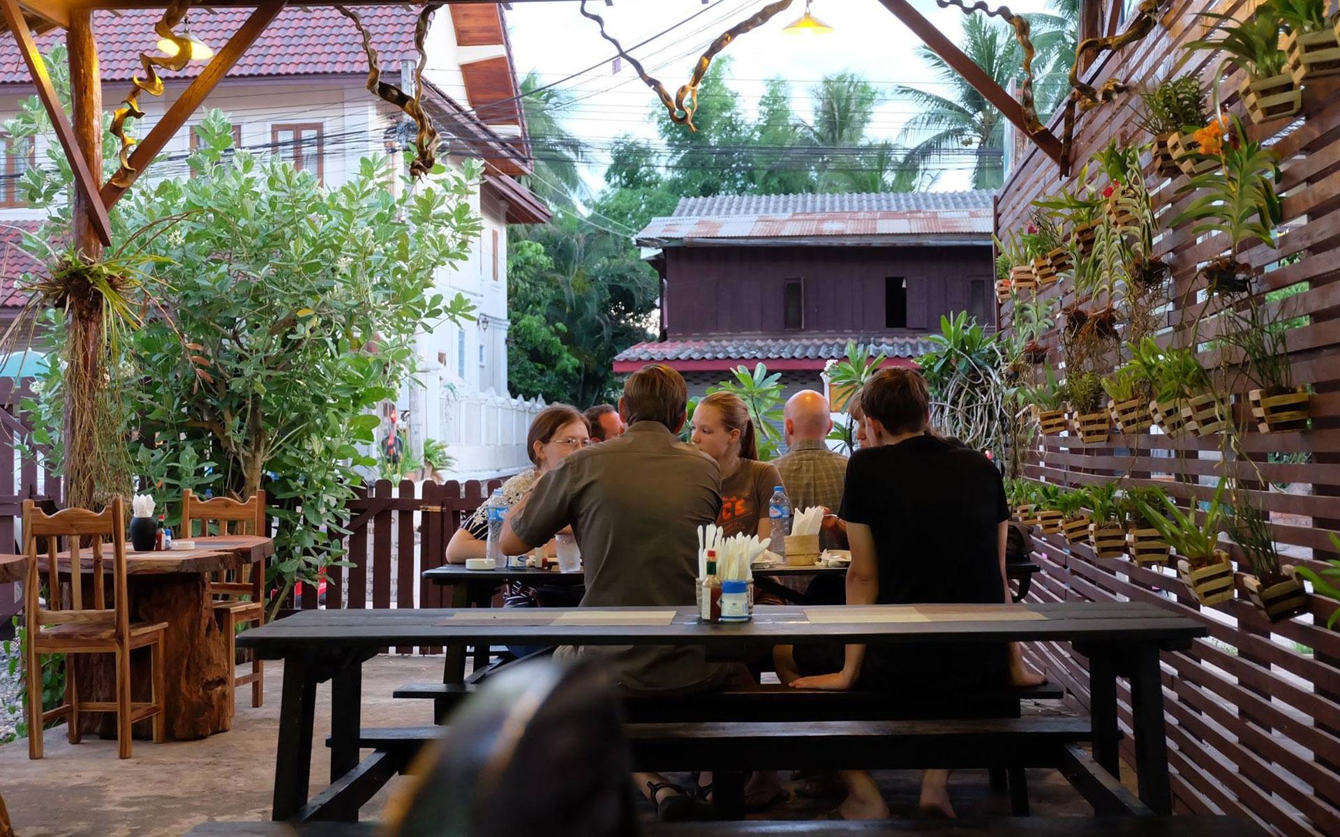 Amigo's Luang Prabang