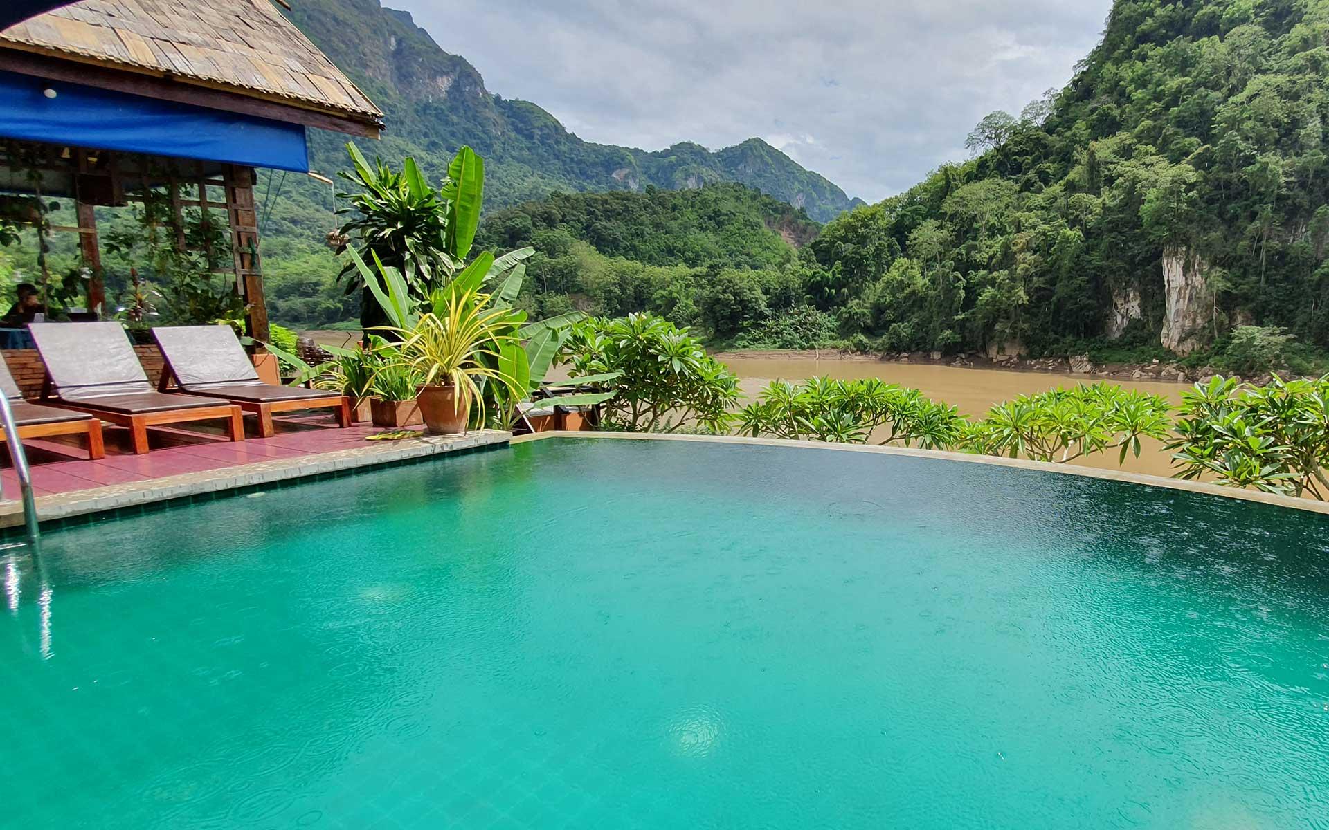 Mandala Ou Resort Nong Khiaw