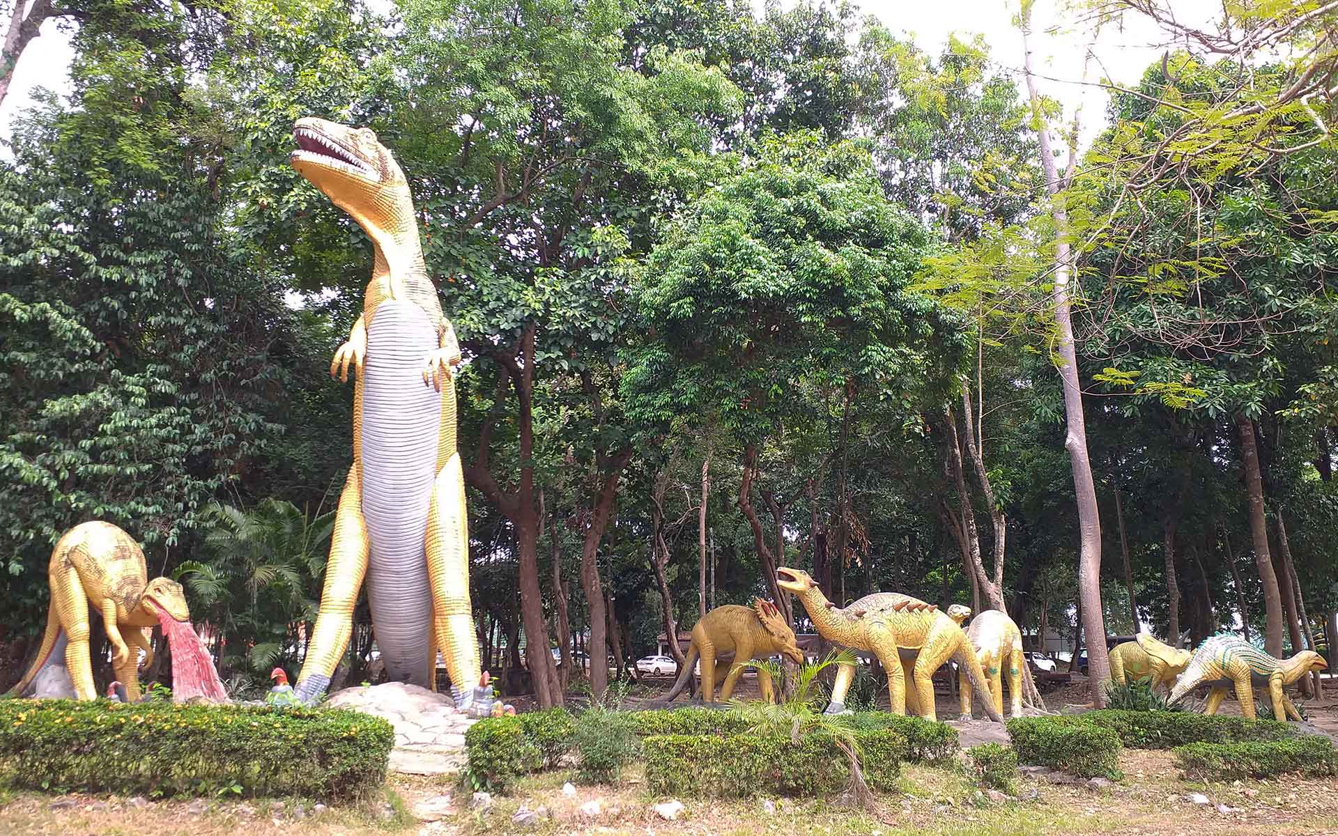 National Ethnic Cultural Park