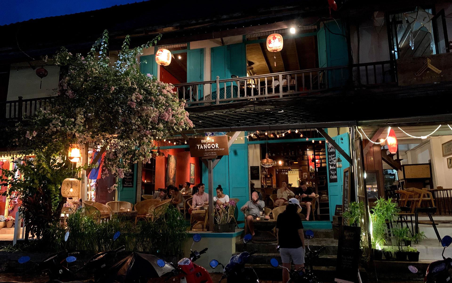 Tangor Restaurant