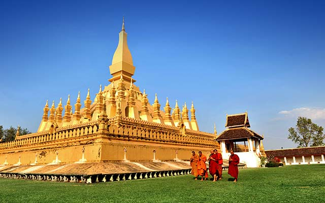 27 Top-Rated Tourist Attractions in Laos