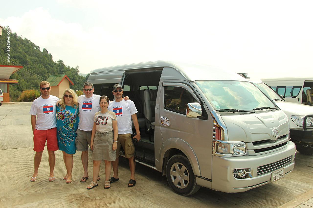 laos travel car1 Laos Travel