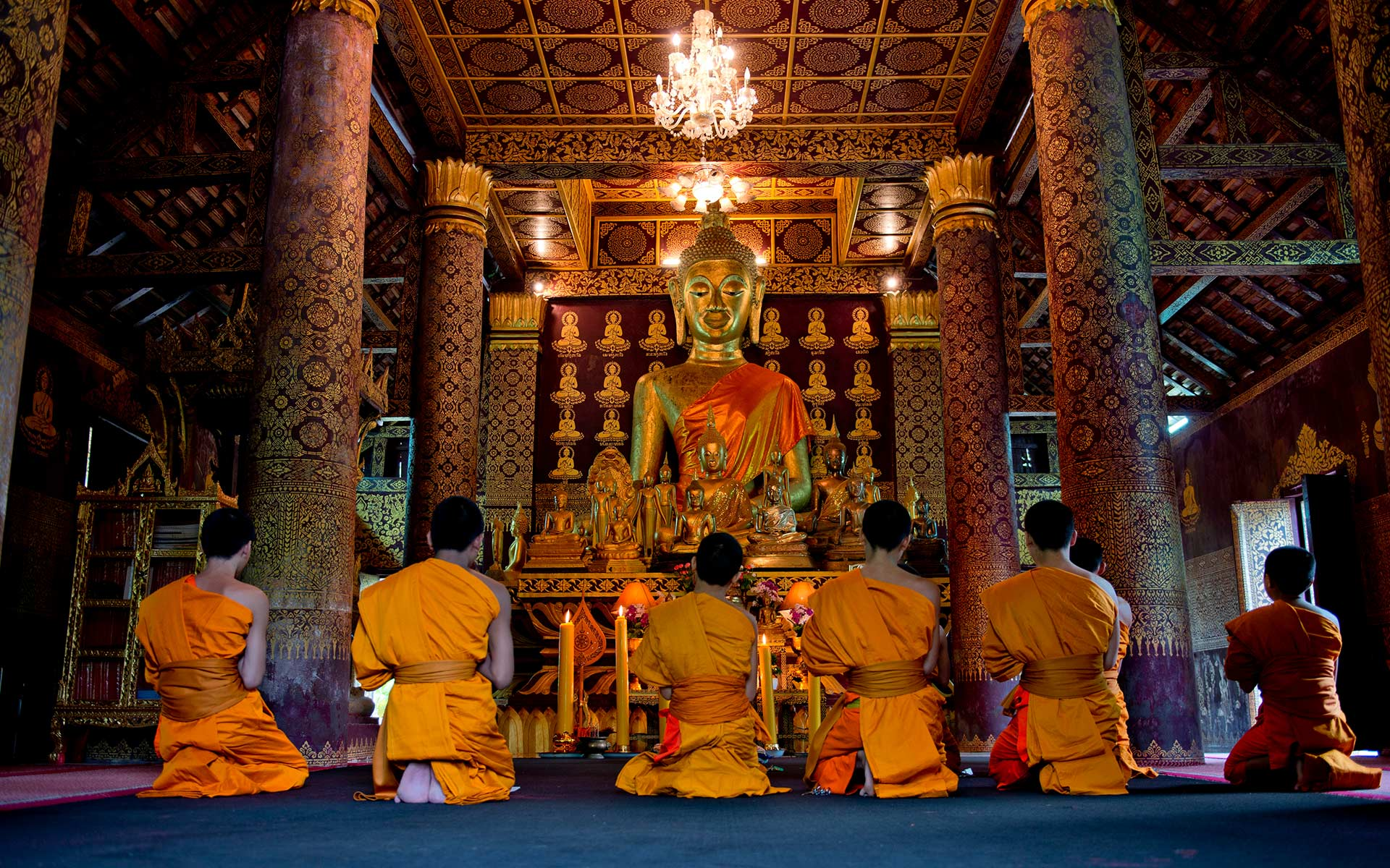 Boun Khao Phansa