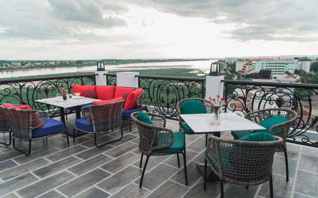 La Seine Hotel By Burasari