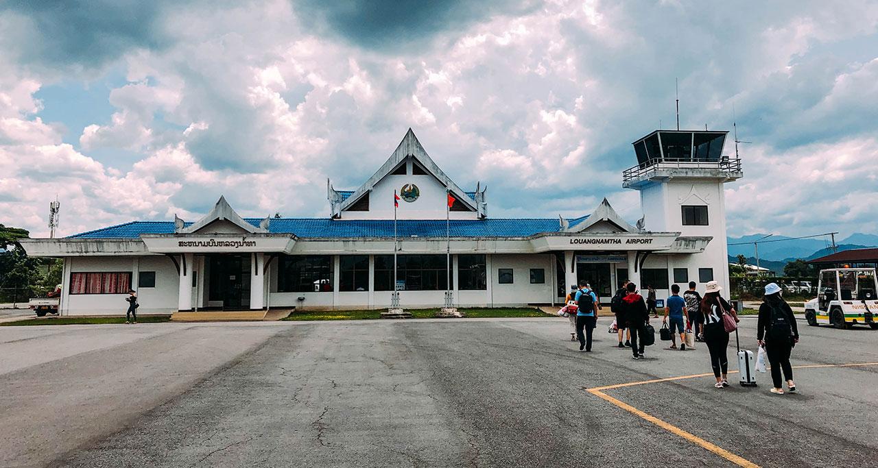 Luang Namtha Airport
