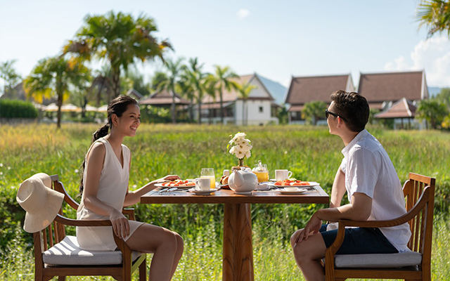 Honeymoon Destinations in Laos