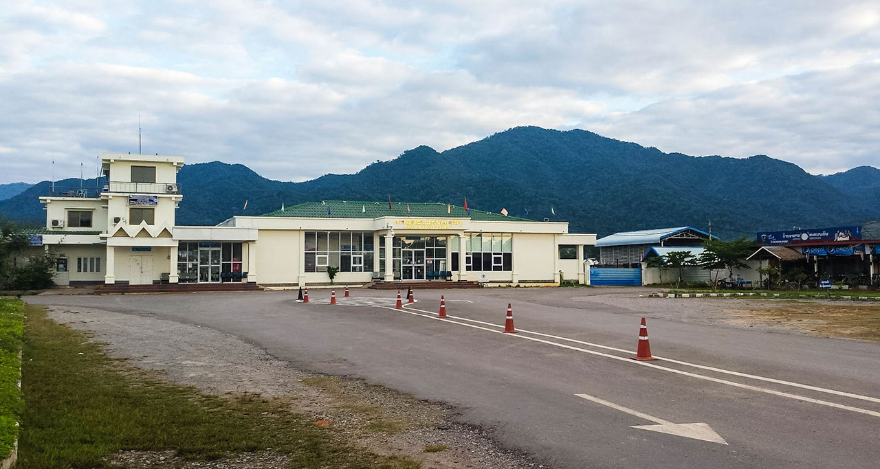 Oudomxay Airport