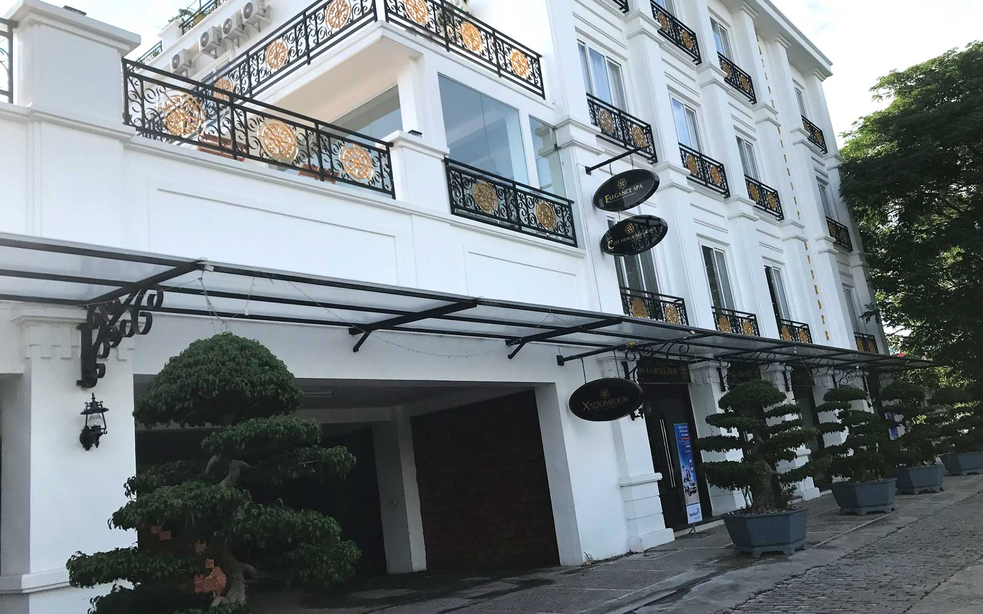 Xaysomboun Boutique Hotel and Spa