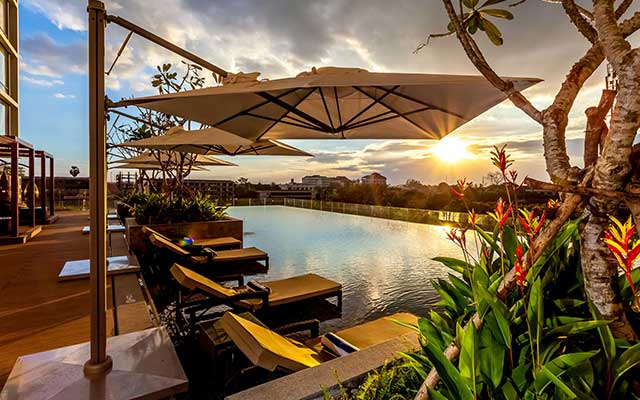 Best Hotels in Vientiane