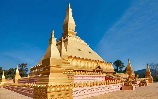 Things to do in Luang Namtha