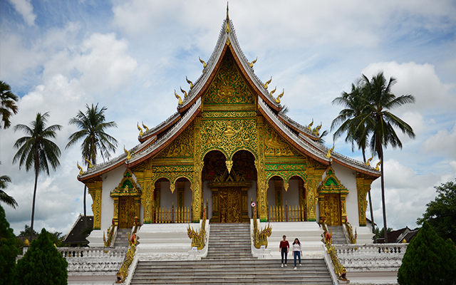 How to Travel from Siem Reap to Luang Prabang?