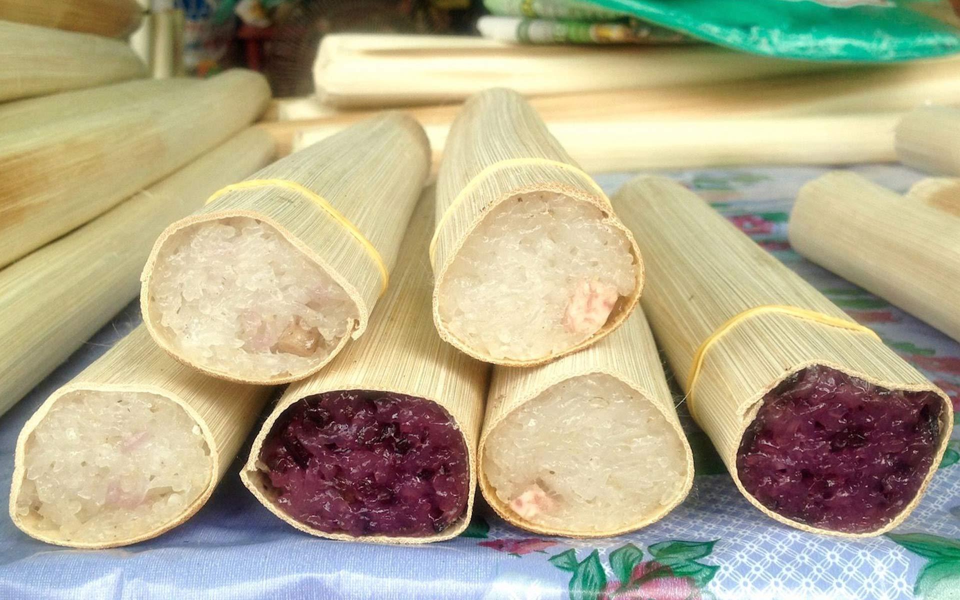 khao lam laos
